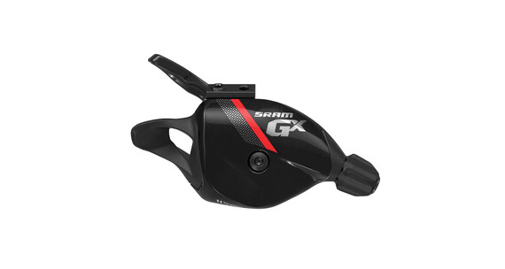SRAM GX Trigger 11-fach rot